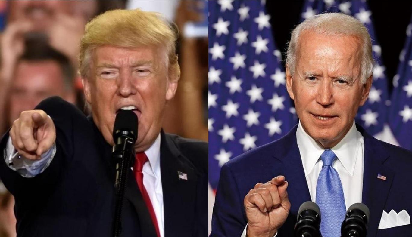 川普、拜登首次舌戰明登場!美總統大選辯論後股市怎麼走?歷史數據給了這答案