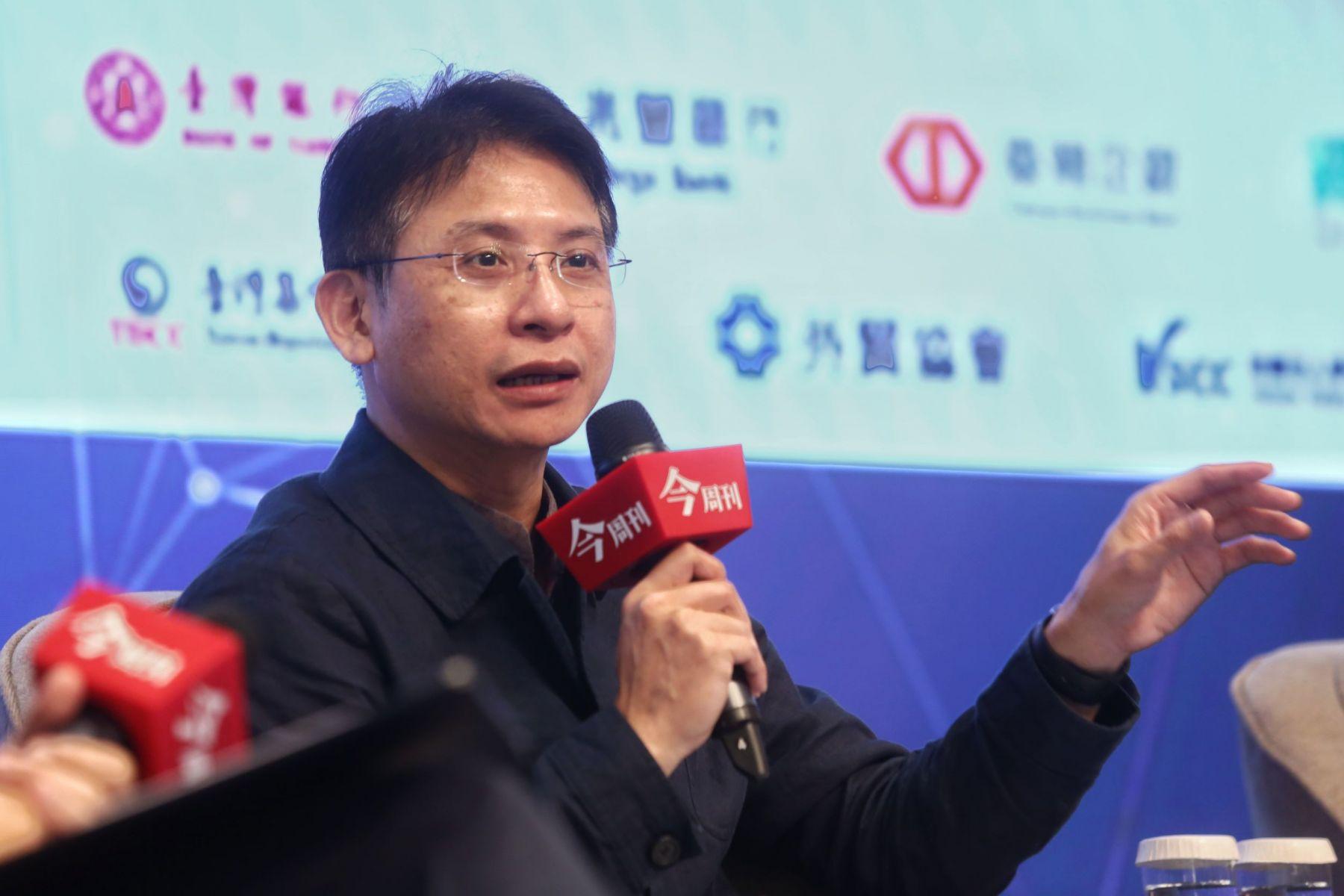 5G讓城市更安全、更有趣 台北市民年底前可望看見「有感改變」