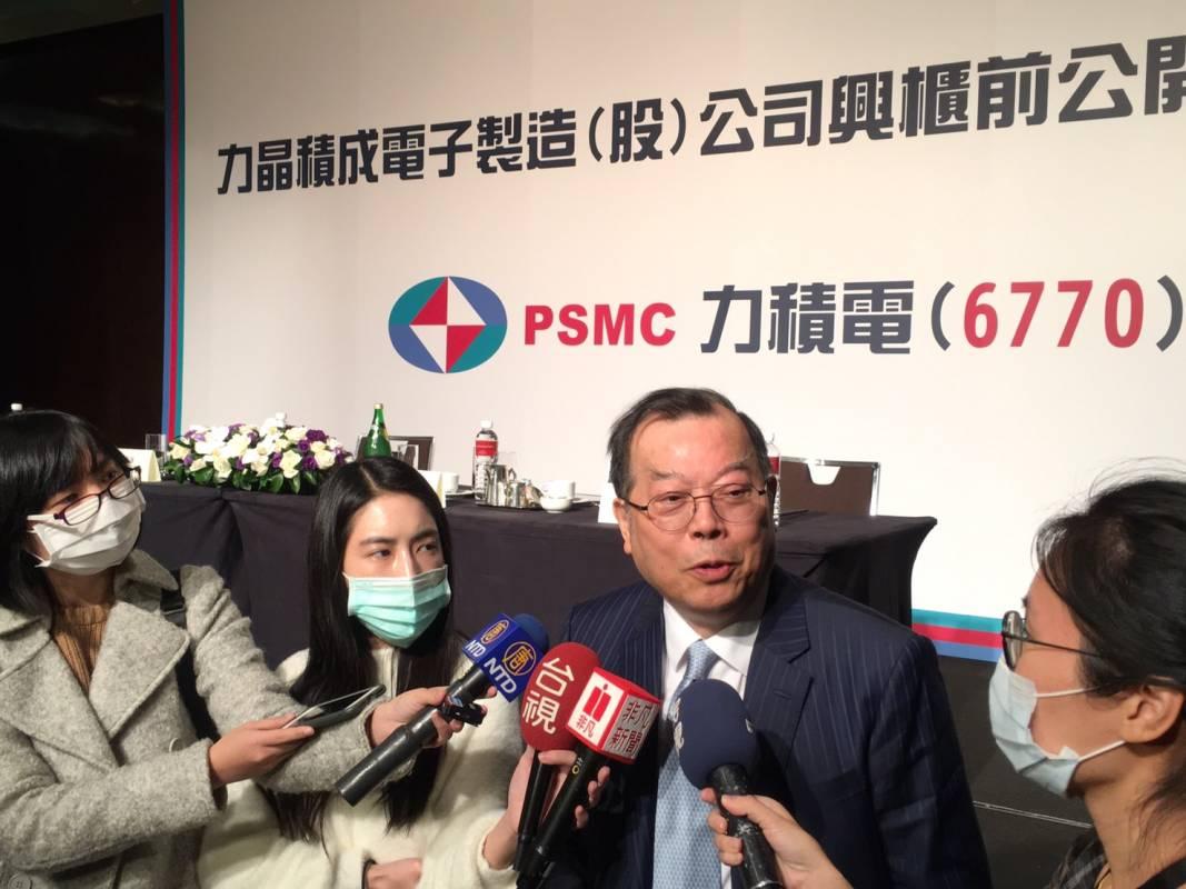 「全球IC圈瘋搶台灣晶圓產能,已進入恐怖階段!」 為何這位71歲半導體大老認為   晶圓代工業至少再旺5年?
