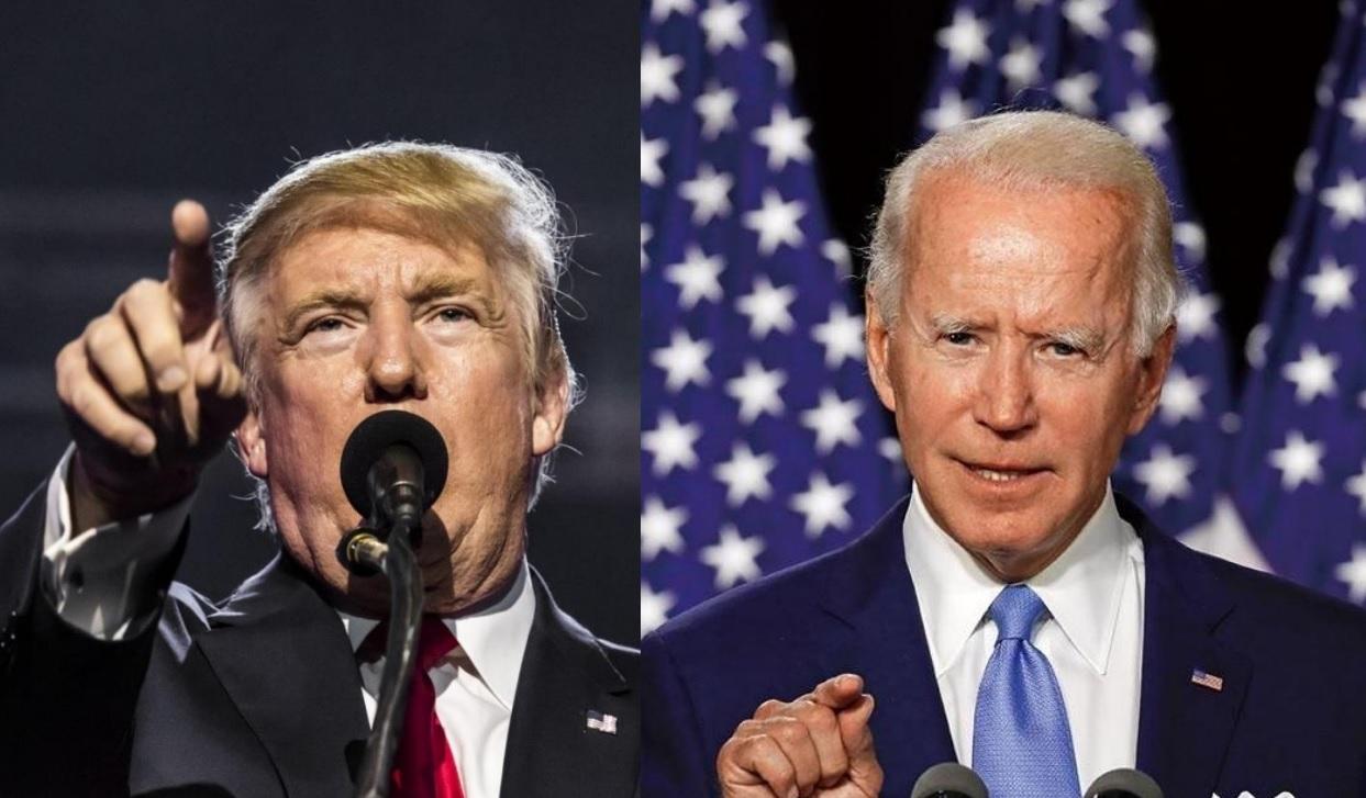 什麼是選舉人團?7個Q&A看懂美國怎麼選總統 川普、拜登誰拿下「這州」就有機會勝選
