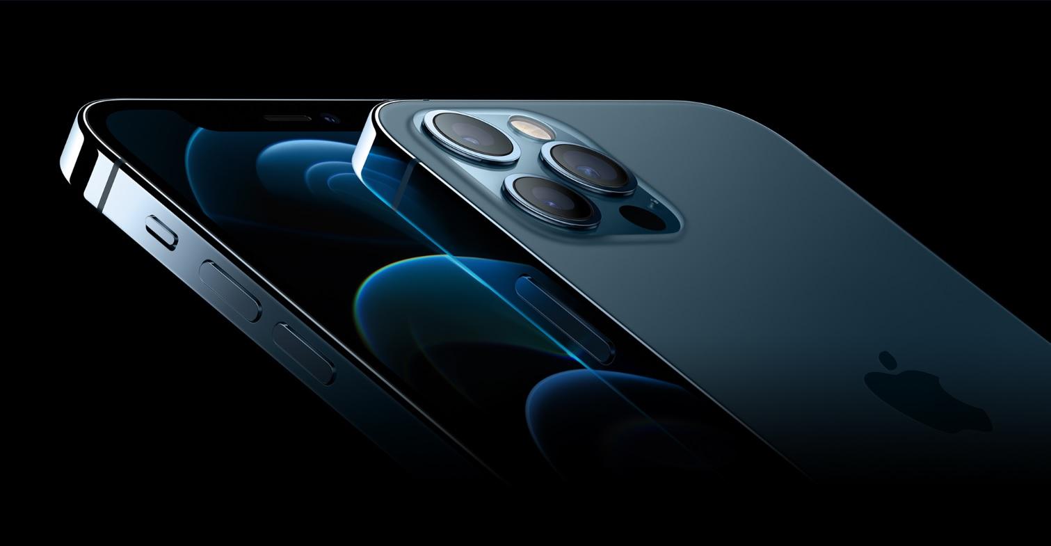 iPhone 12正式亮相!市場聚焦7檔個股 這家台灣公司也入列