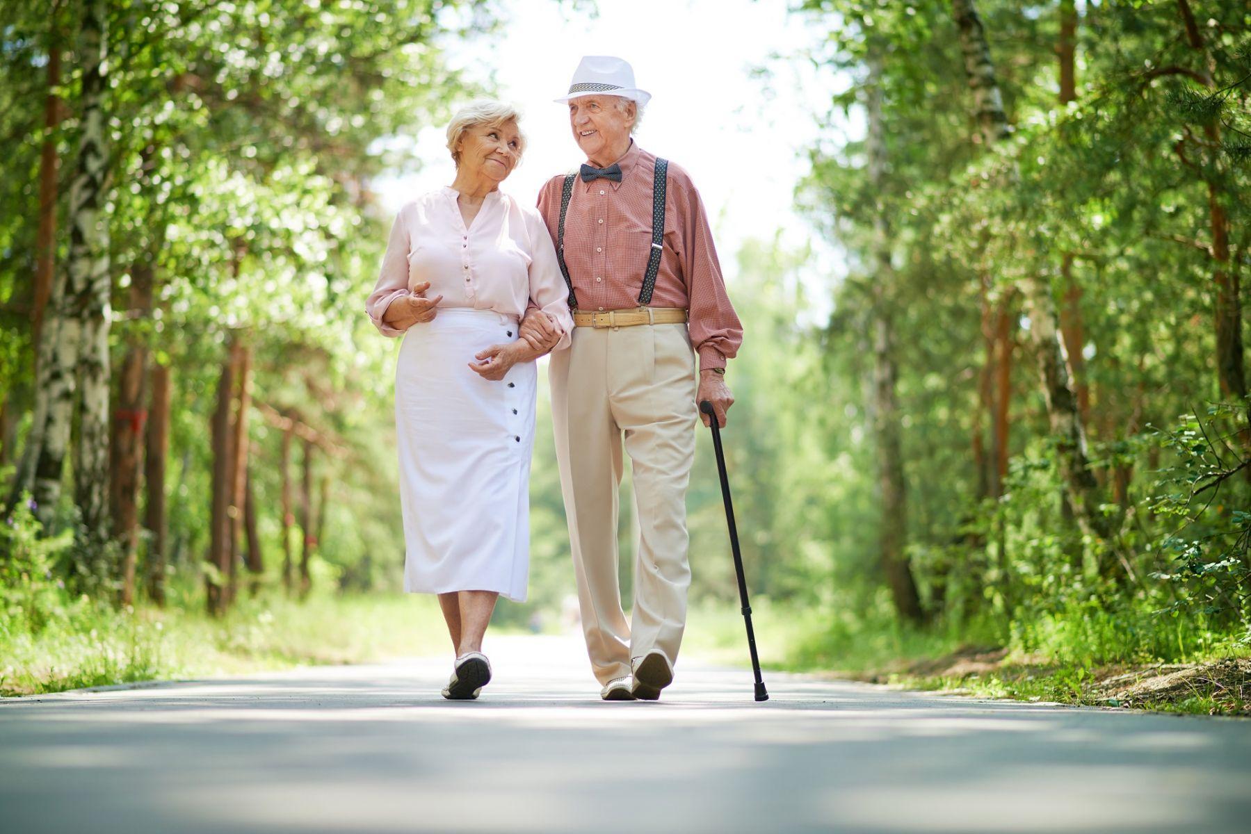 減肥攻略:如果只做散步運動,什麼時間散步最有效?