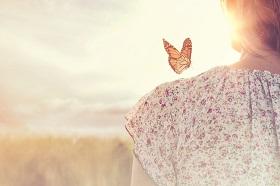 真正的好事哪裡是努力來的?當你把自己的狀態調到最好自然就來