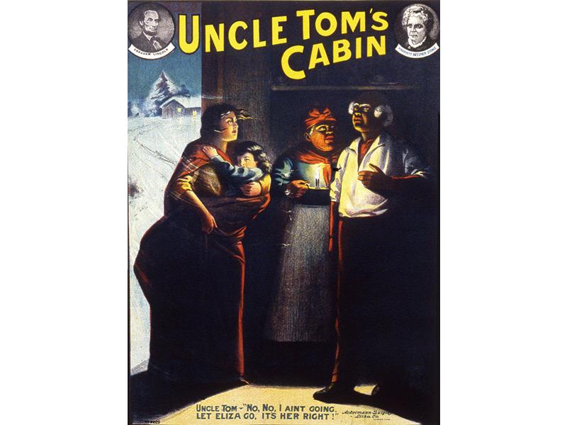 湯姆叔叔的小屋
