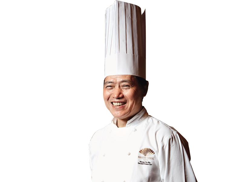 中式飲食文化