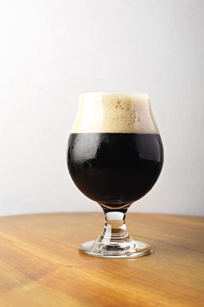 棕色愛爾啤酒
