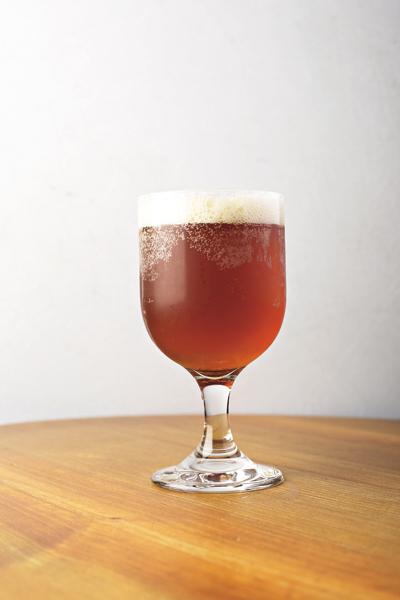 愛爾淡啤酒