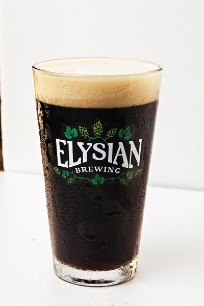 龍之芽精釀黑啤酒