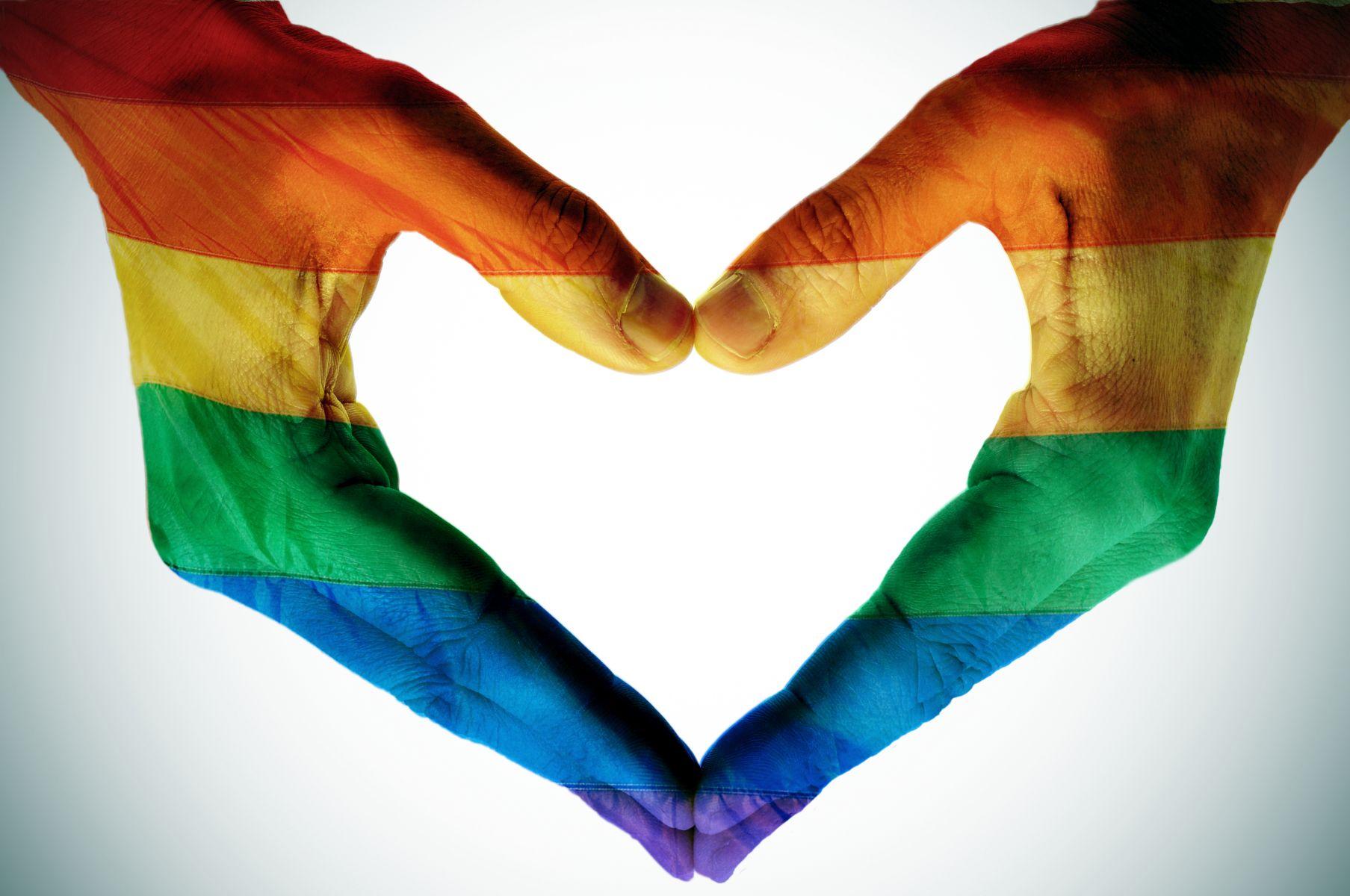 從金融的邏輯來看,同性婚姻合法化將是未來的趨勢