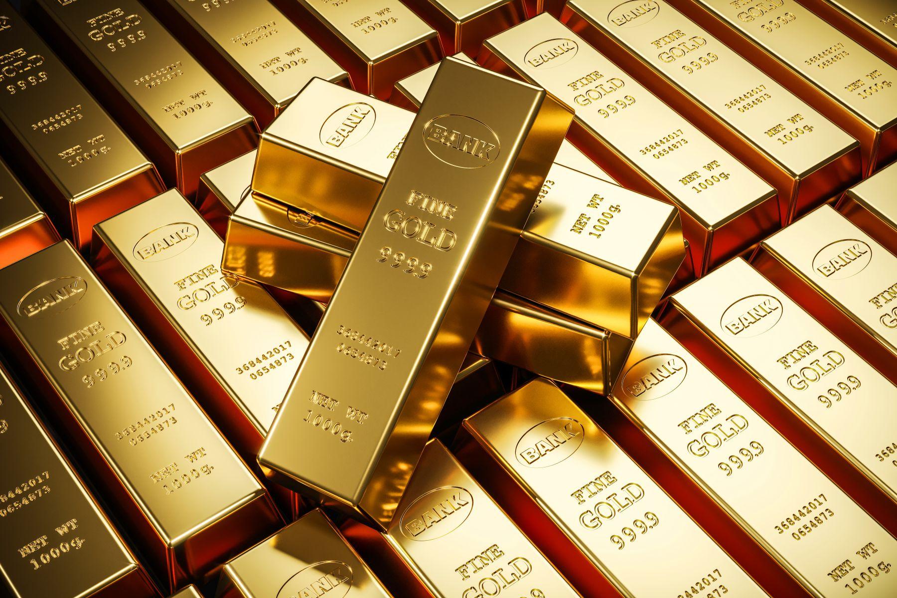黃金、黃金存摺、黃金期貨,值不值得投資?