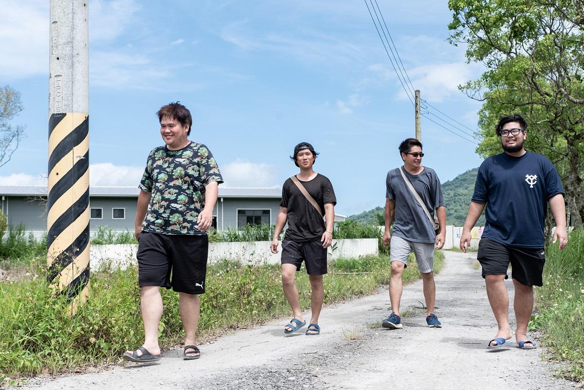 花蓮中區青年小組:化身部落圍牆,捍衛族人權益