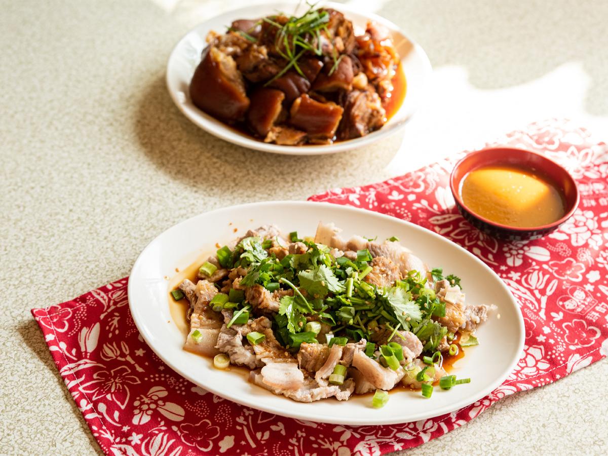 四炆四炒 年節喜慶延伸出的美味佳餚