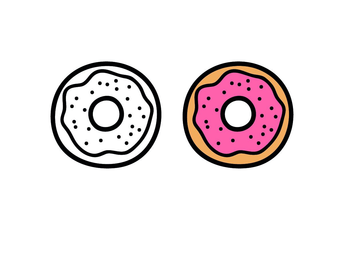 以甜甜圈圖像為模型的二十一世紀經濟發展指南針