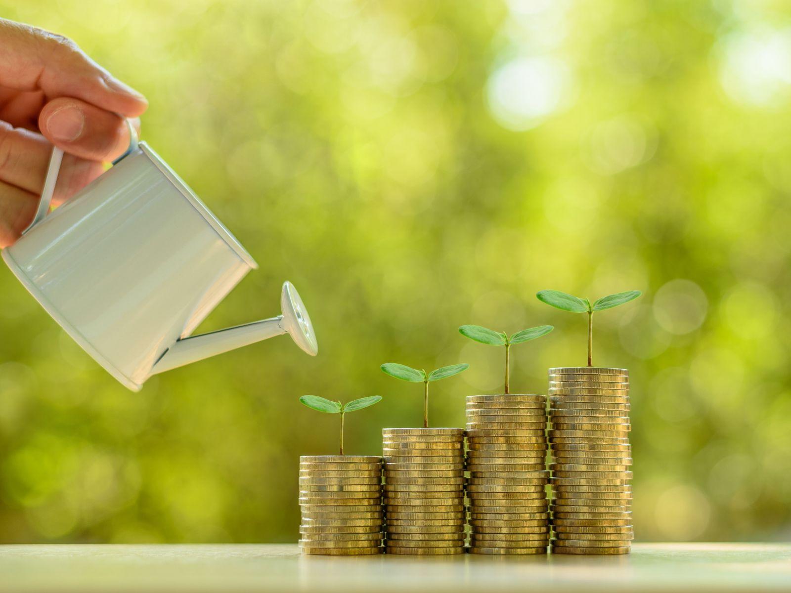 耐心及堅持不懈,是成為行為投資人必備的條件