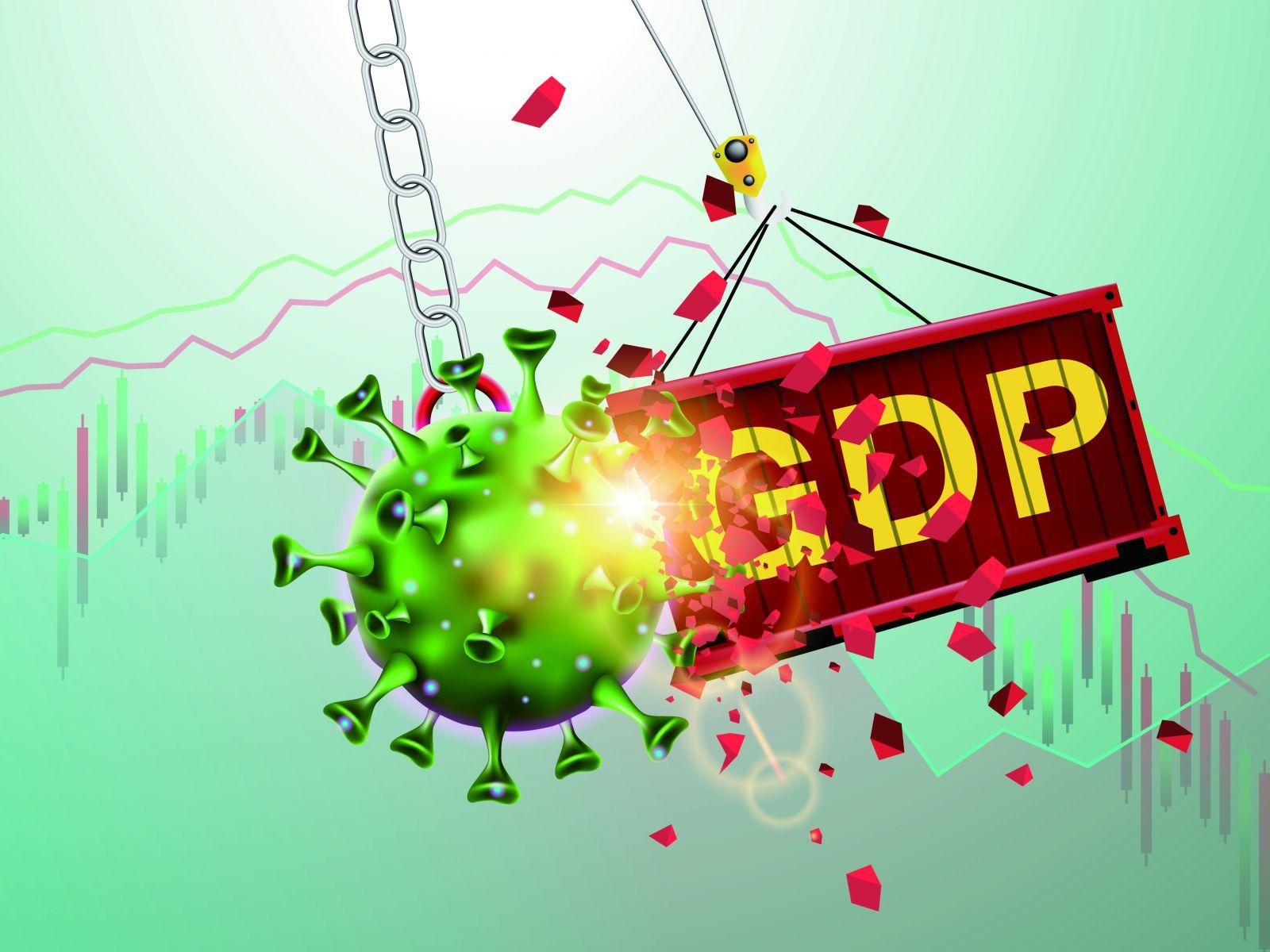 一個國家的經濟成長,從GDP就能衡量嗎?