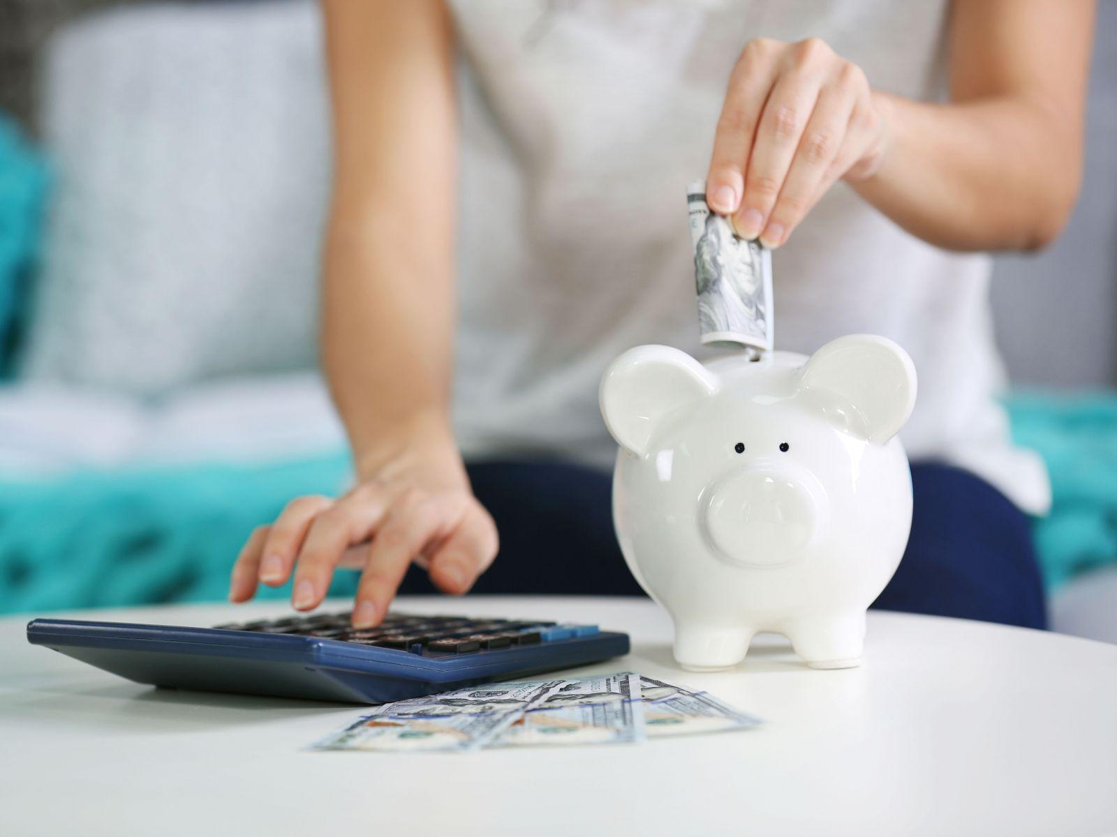 我們為什麼沒有儲蓄習慣?