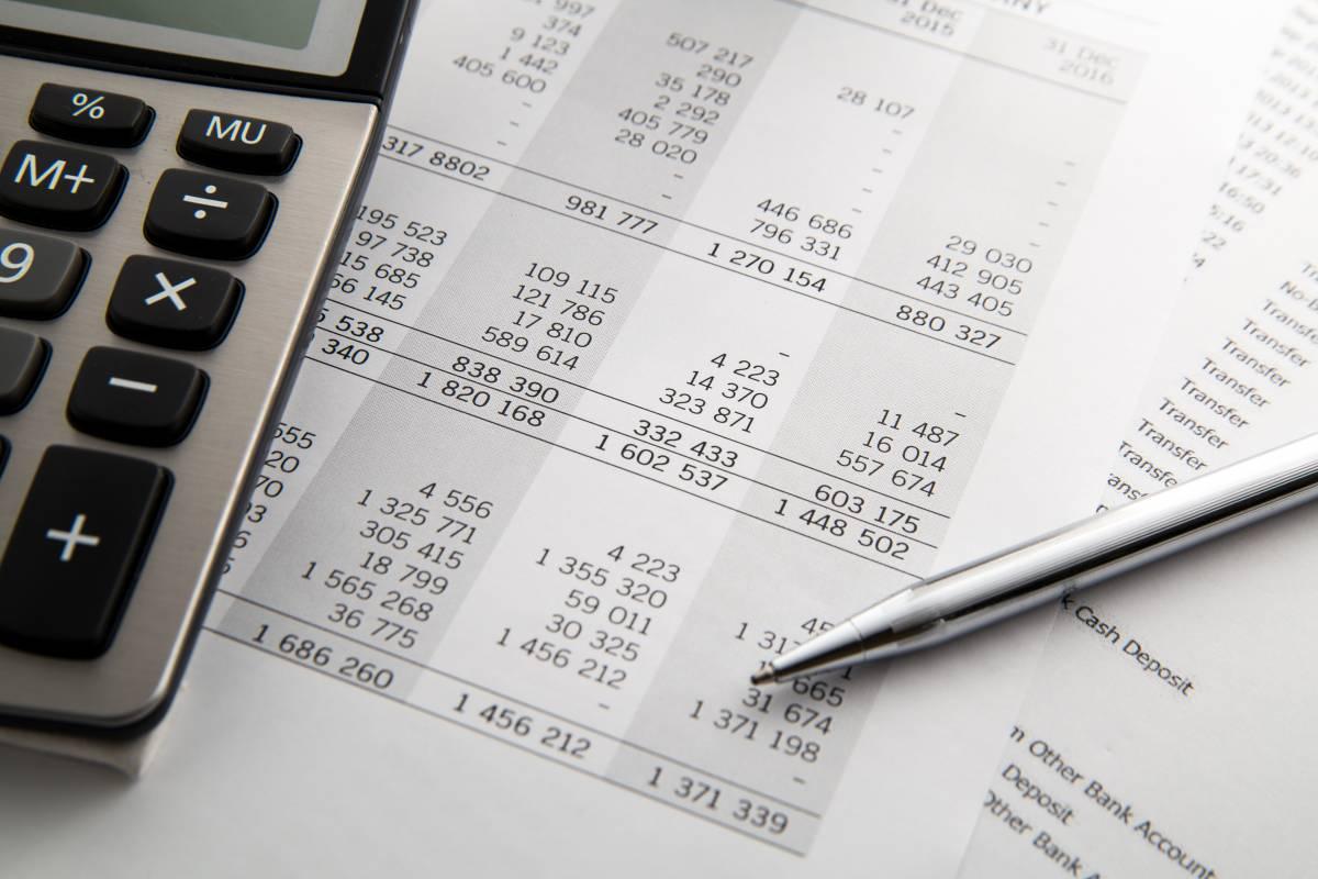 如何在短時間內看懂財報?