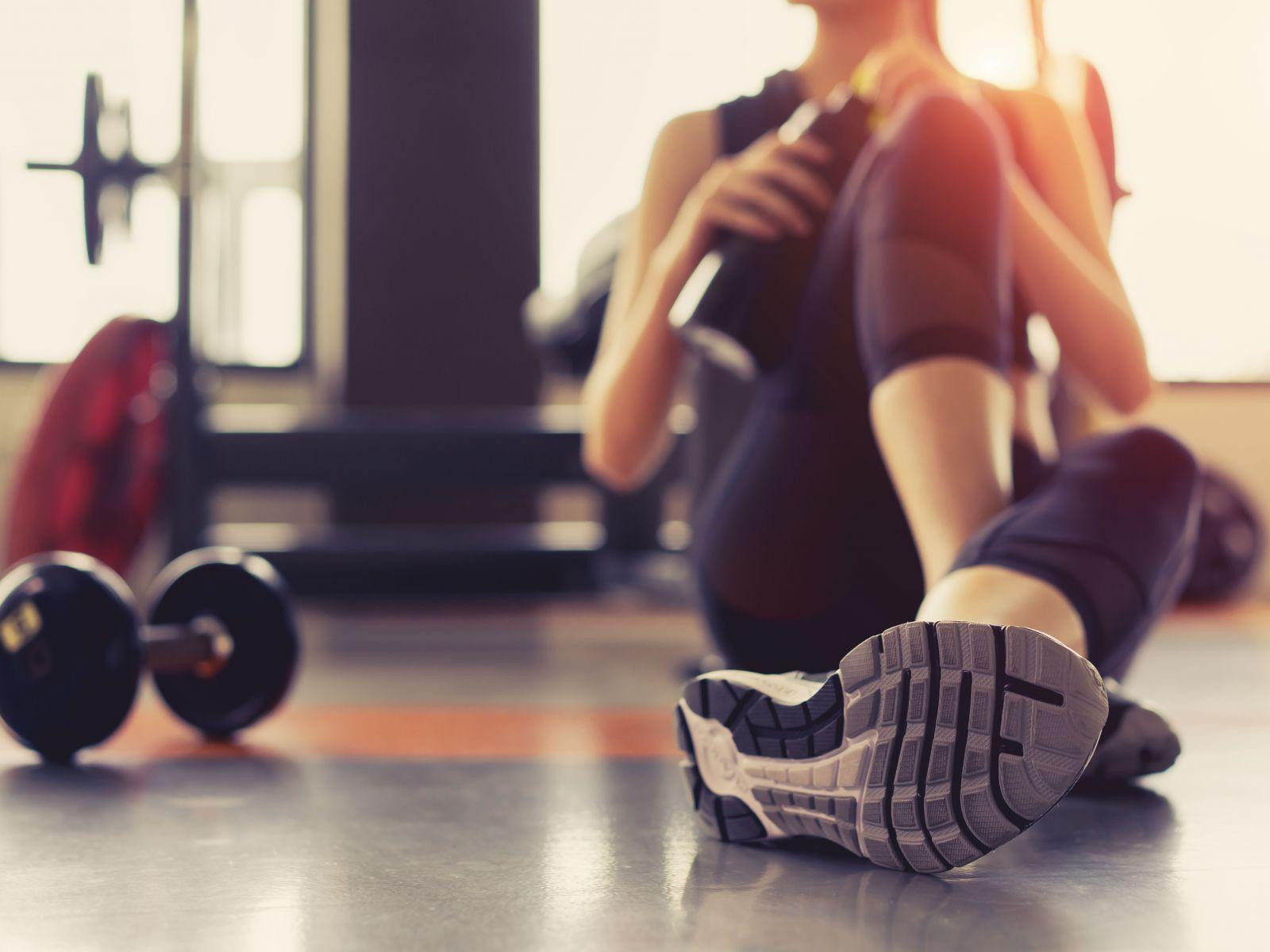 我們都需要能夠持續的簡單健身計畫