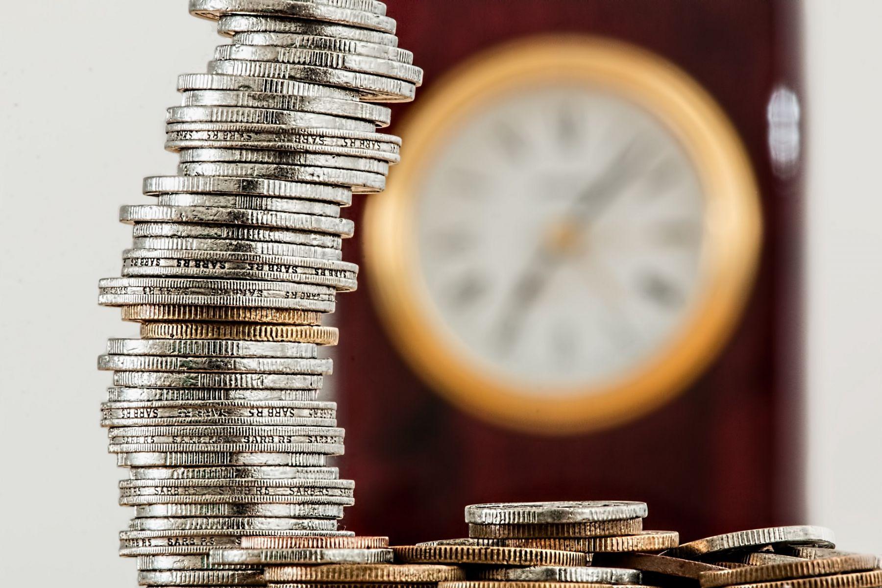 通膨時代,投資原物料賺一波