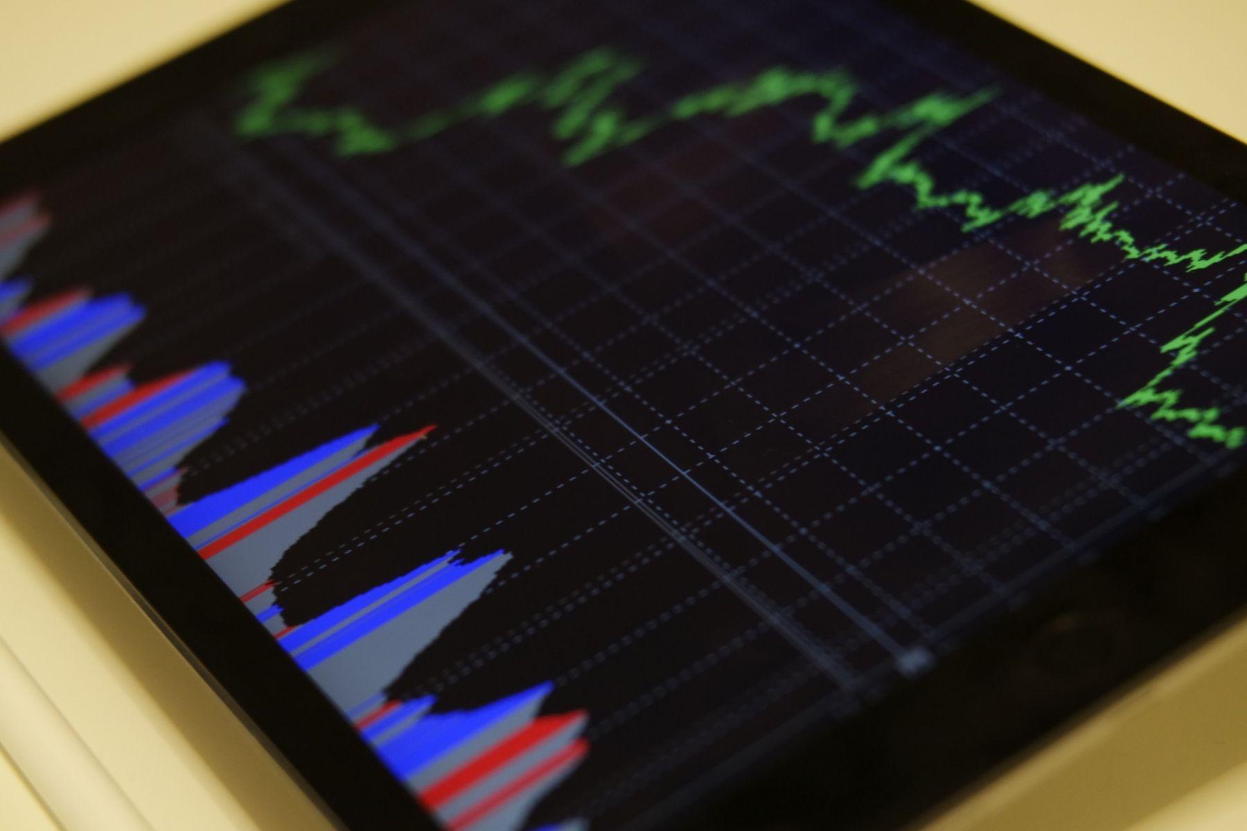投資專家教你,比買賣點更重要的事