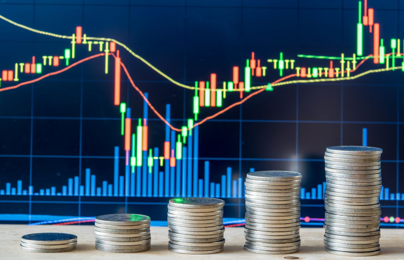 夜盤交易量屢創新高  加速期貨市場國際化