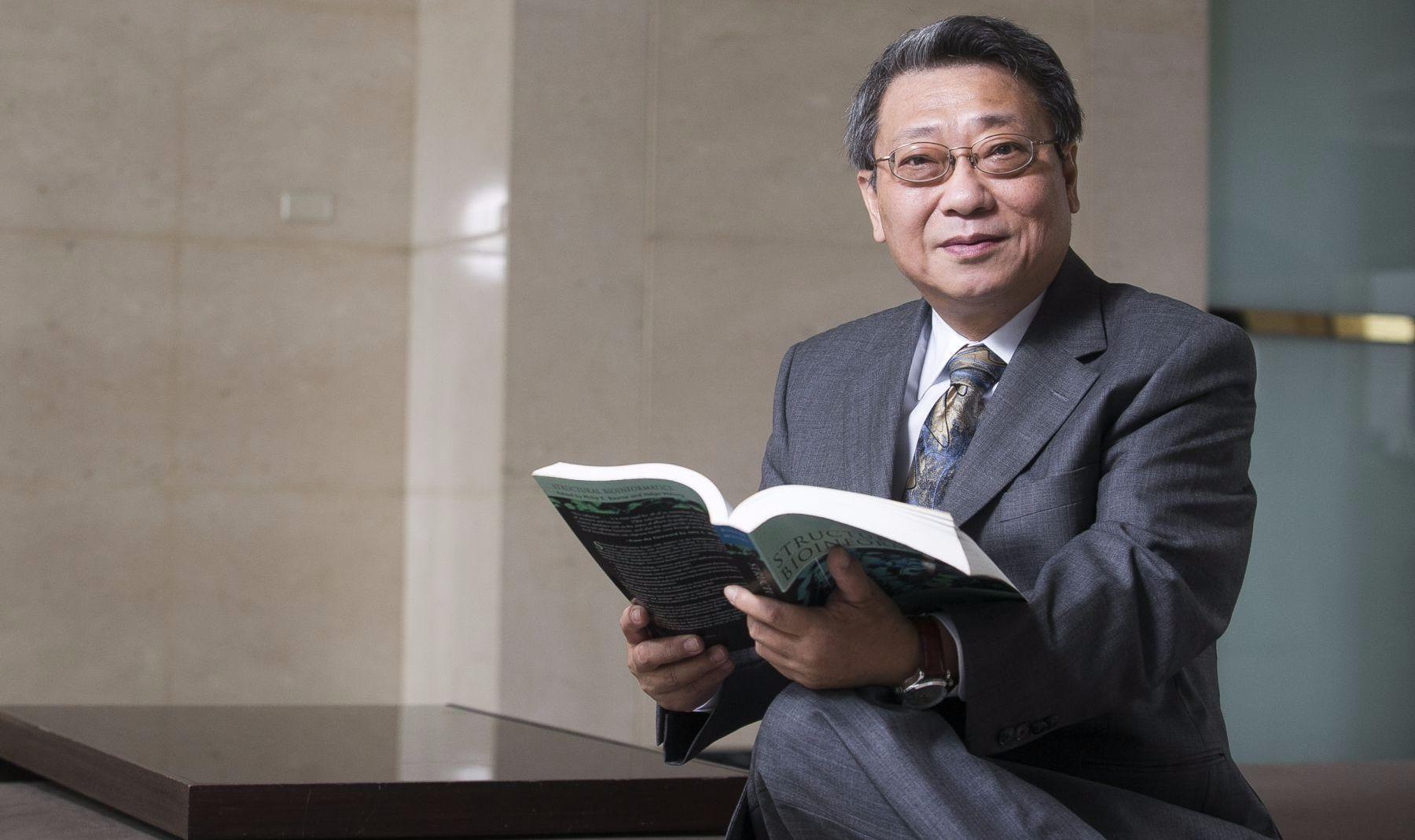 台灣的未來》時事評論家范疇:透過語言國力及包容力面對世界局勢