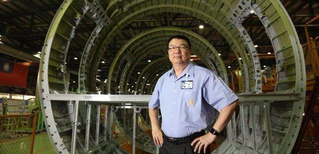 漢翔航空實現工業4.0 招募國際人才看多益