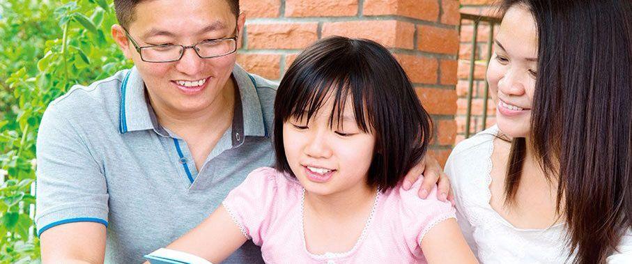 全台青少兒閱讀調查Part2  孩子為什麼讀?為誰而讀?