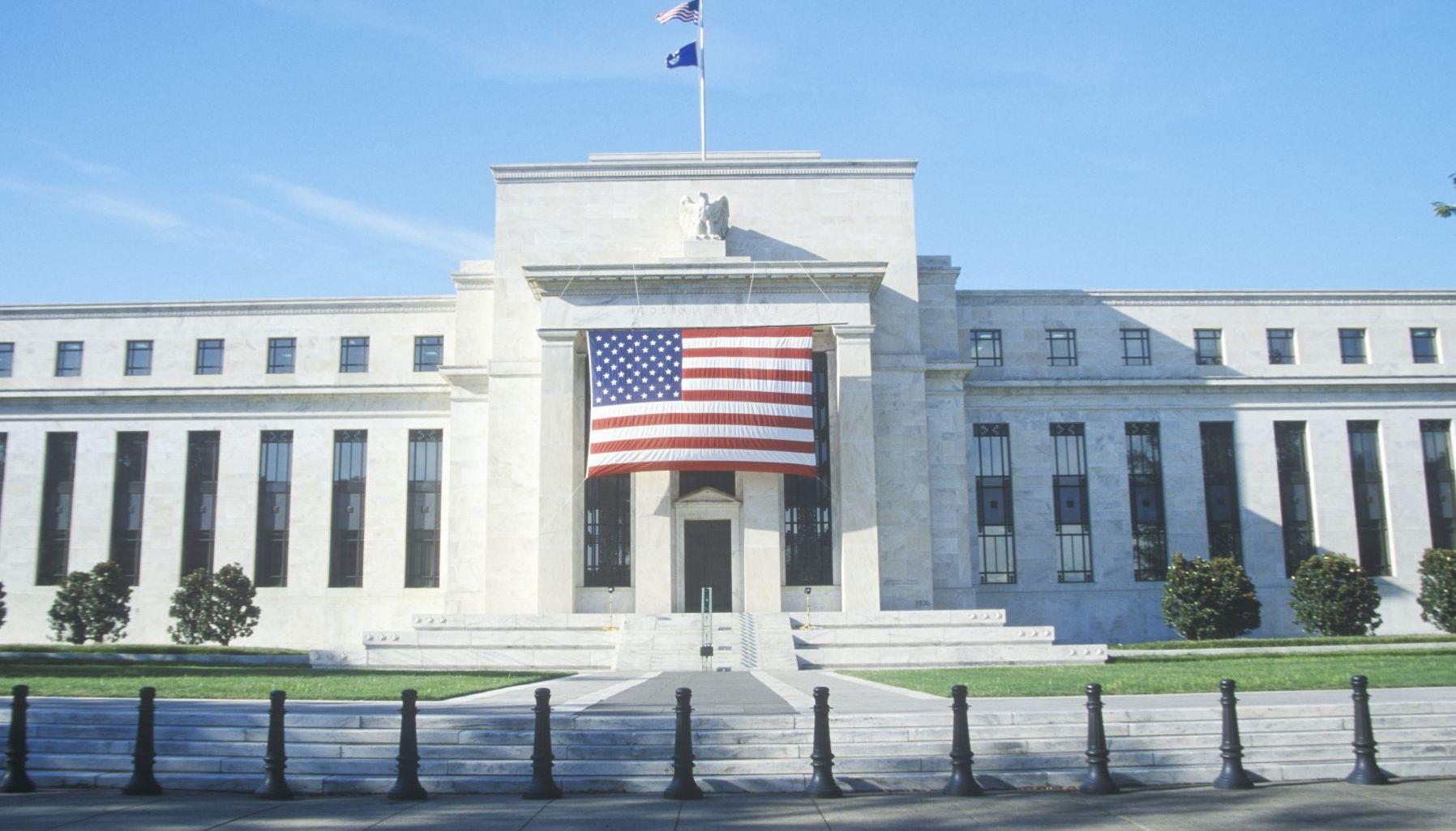 美國的聯準會為什麼不叫中央銀行?