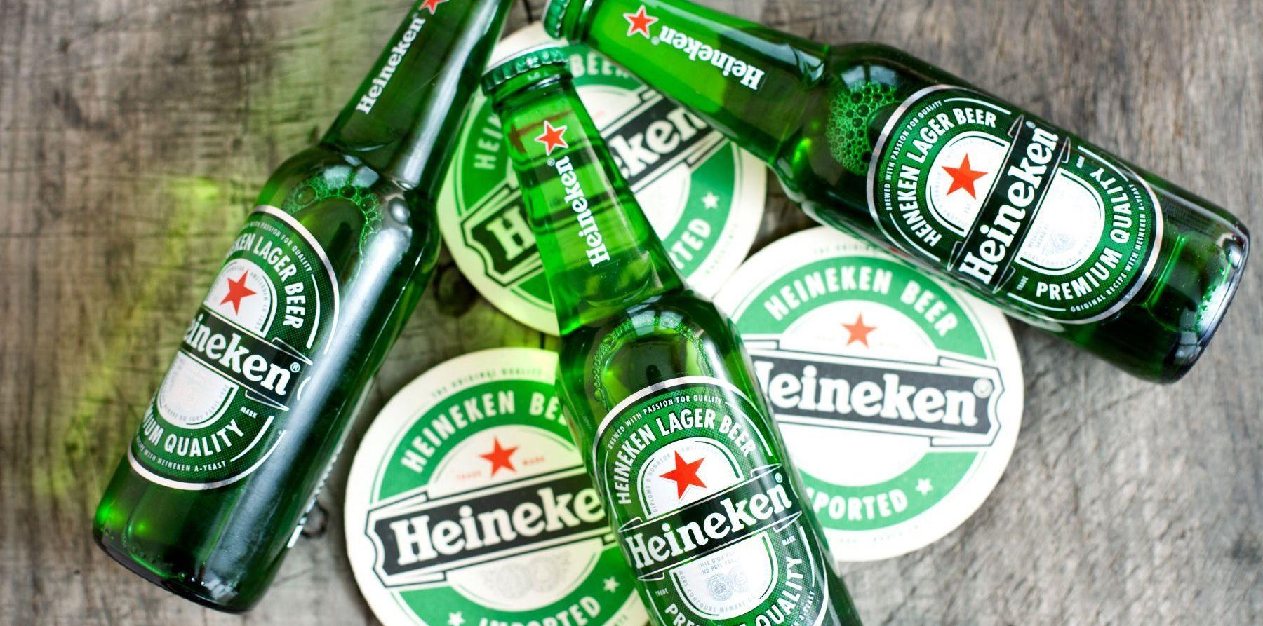 和海尼根一起學創意行銷:3個秘訣,翻轉品牌形象