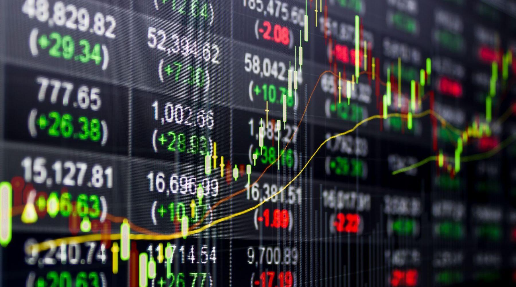 台股高檔整理 後市留意3大風險