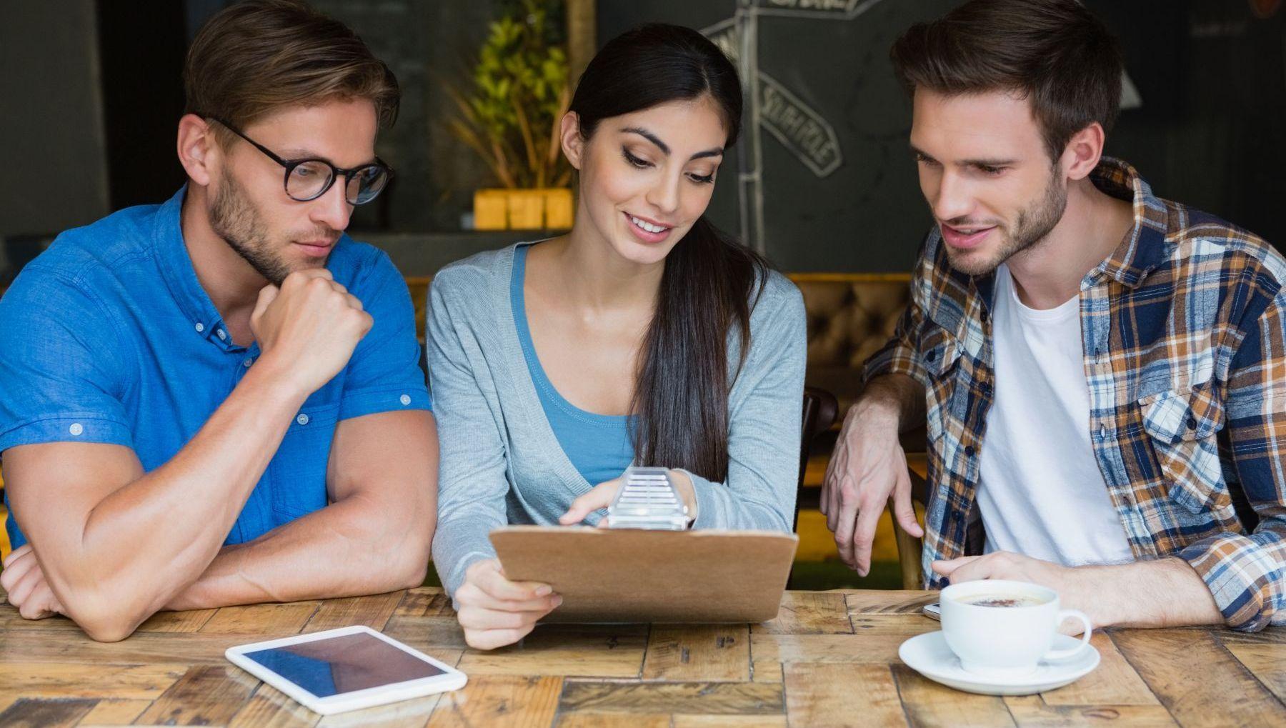 為何團隊溝通常常無效?簡單必學的3個改善技巧