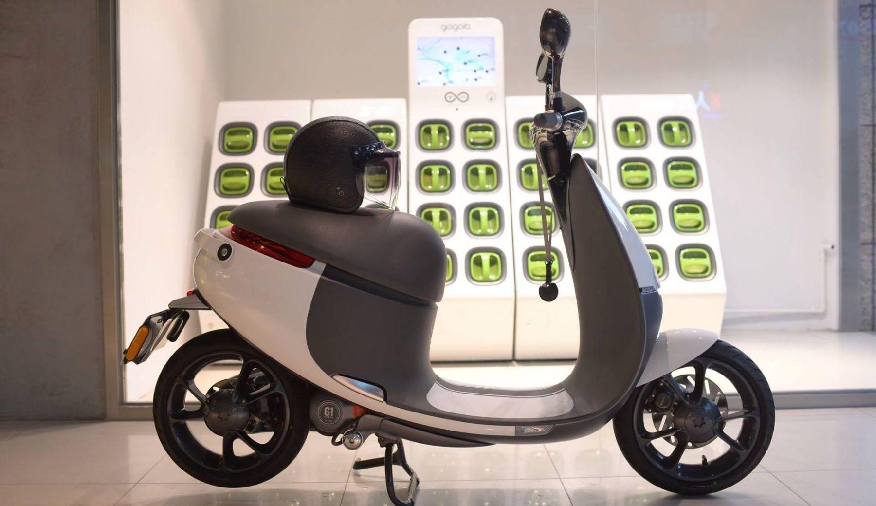 空污x綠色能源 台灣電動機車走向國際急需英語人才!