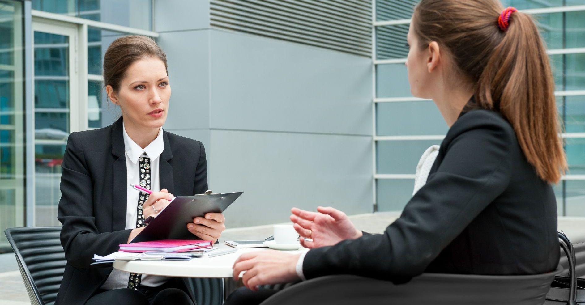和主管談加薪,小心這5個錯誤讓你籌碼盡失