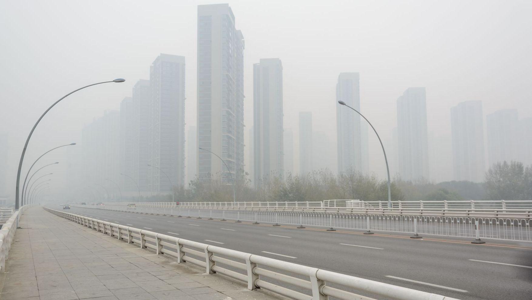 空污、PM2.5是否會衝擊台中、高雄房市?