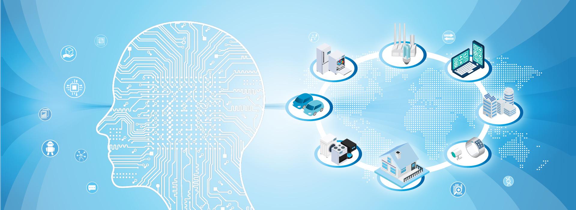 當人工智慧遇上物聯網 迎接AIoT智慧時代
