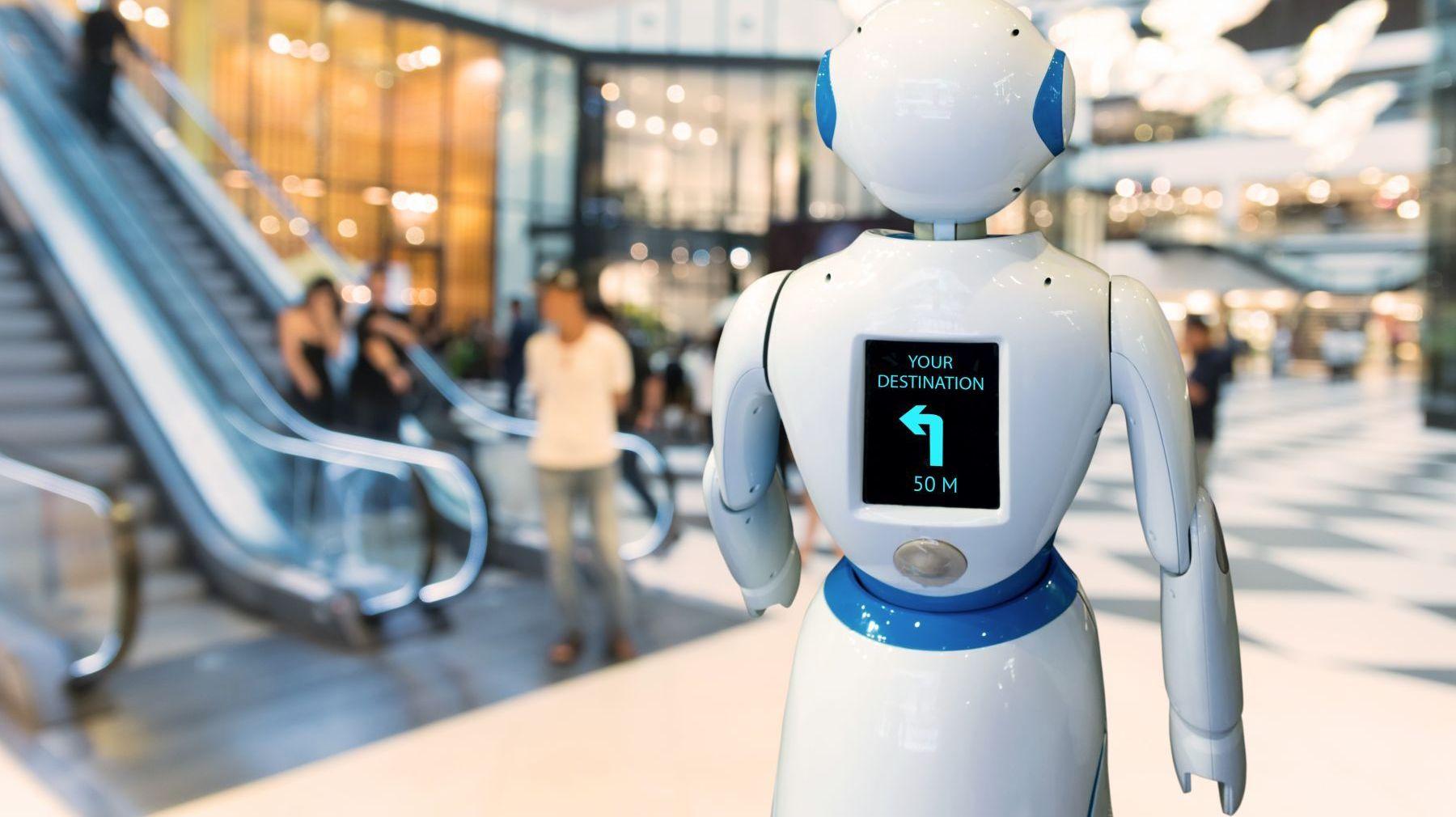 未來世界戰略與國防的主要競爭點:人工智能