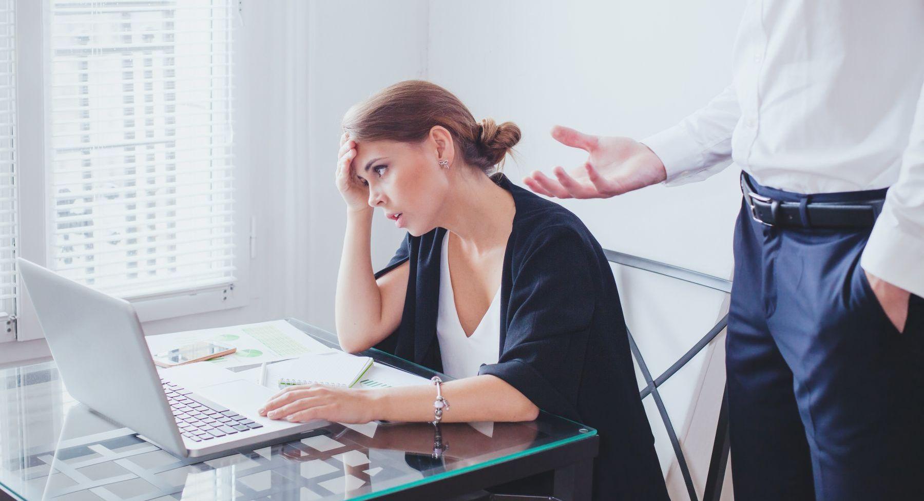 舊主管說行,新主管說不行,未經員工同意公司是否可以直接調動?
