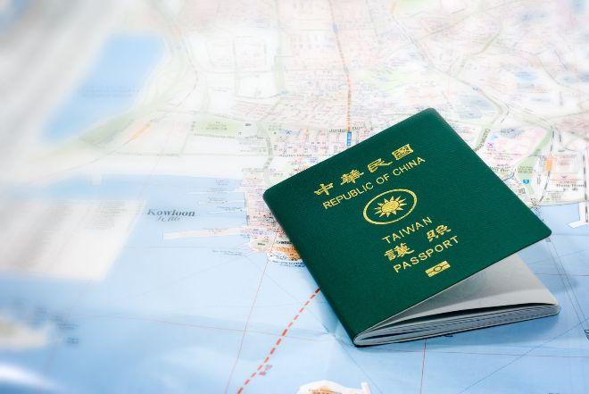 「百國免簽證」代表台灣在國際地位的提升?