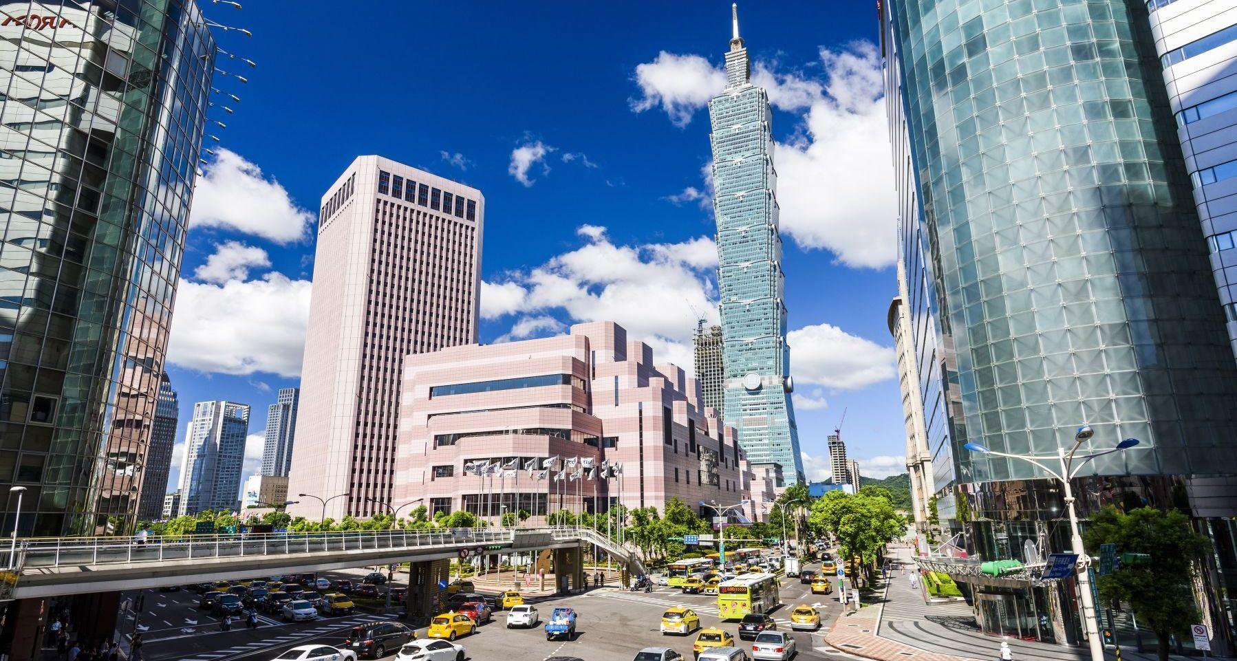 連國家考試都拒絕納入英文   台灣如何成為亞太區域理財中心?