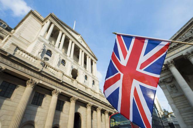 什麼原因讓英國的中央銀行大舉徵「總裁」?