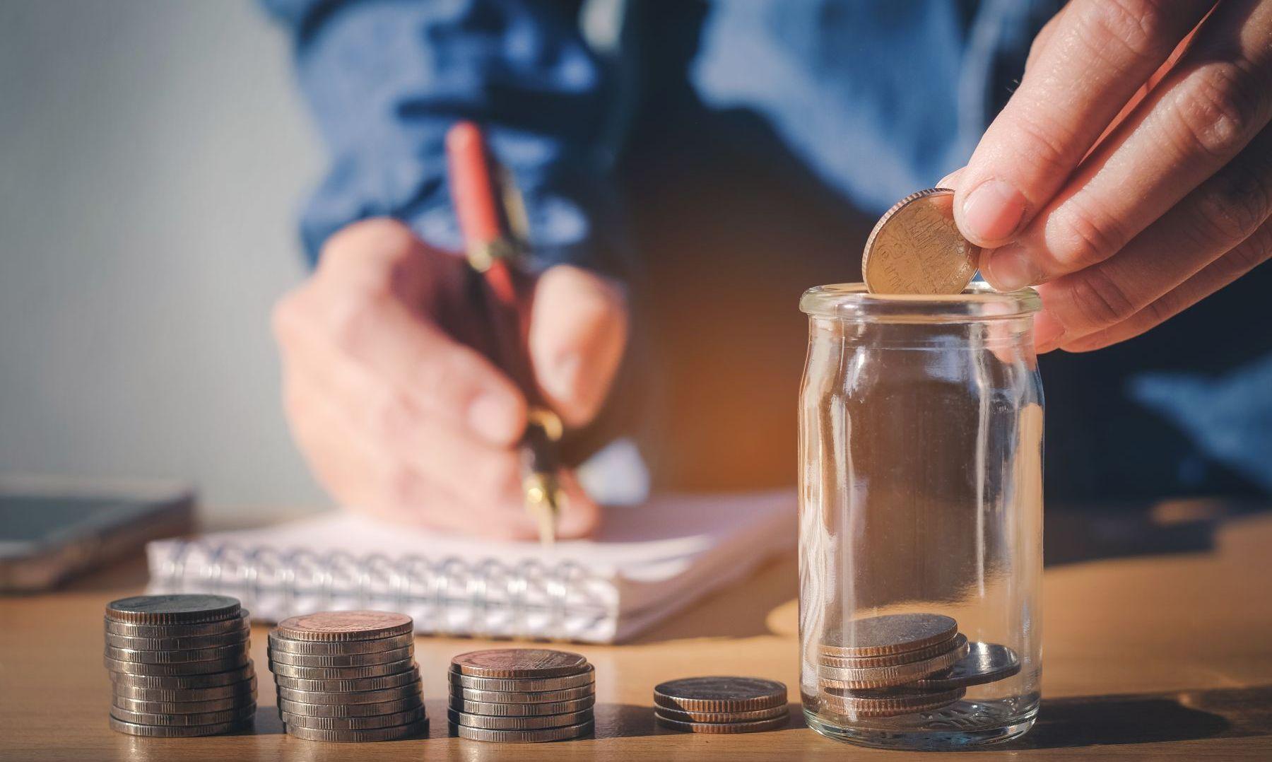 靠房地產+創業收入26歲財務自由,77年次林禮祥19歲休學,工作7年退休…怎麼辦到的?