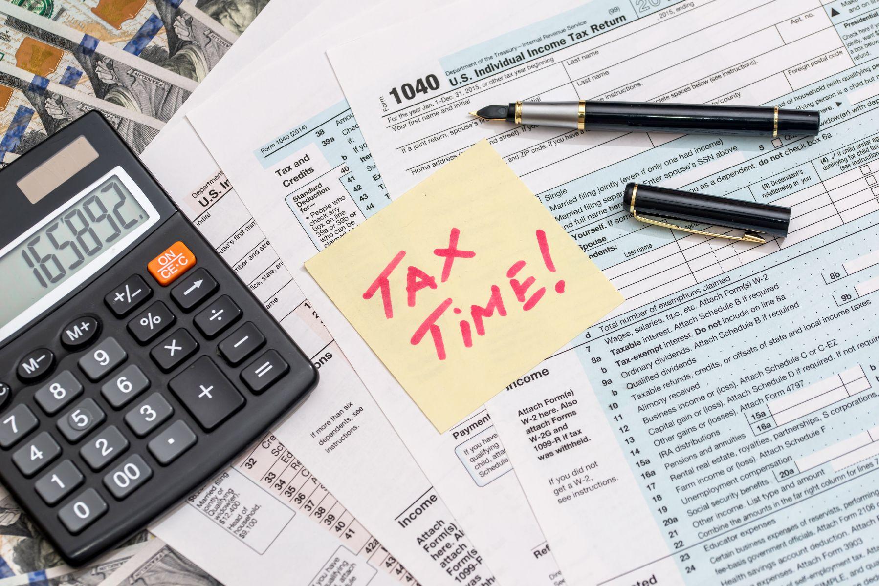 基本生活費不課稅!報稅人必知的綜所稅新制上路