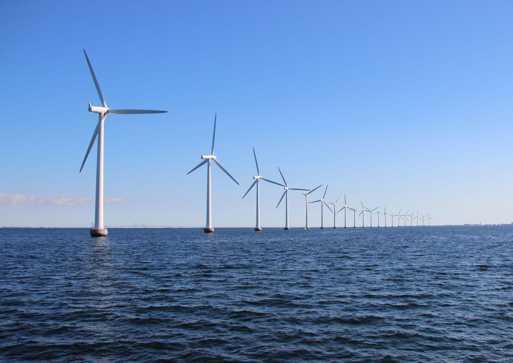 離岸風電是什麼東西?可以吃嗎?