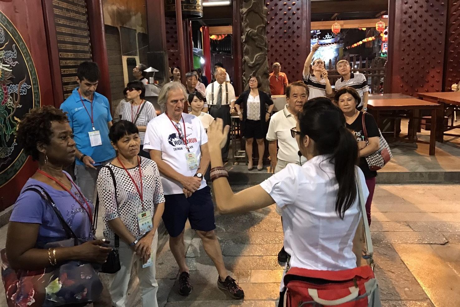 推英文為第二官方語!台南用十年計畫晉升國際化城市
