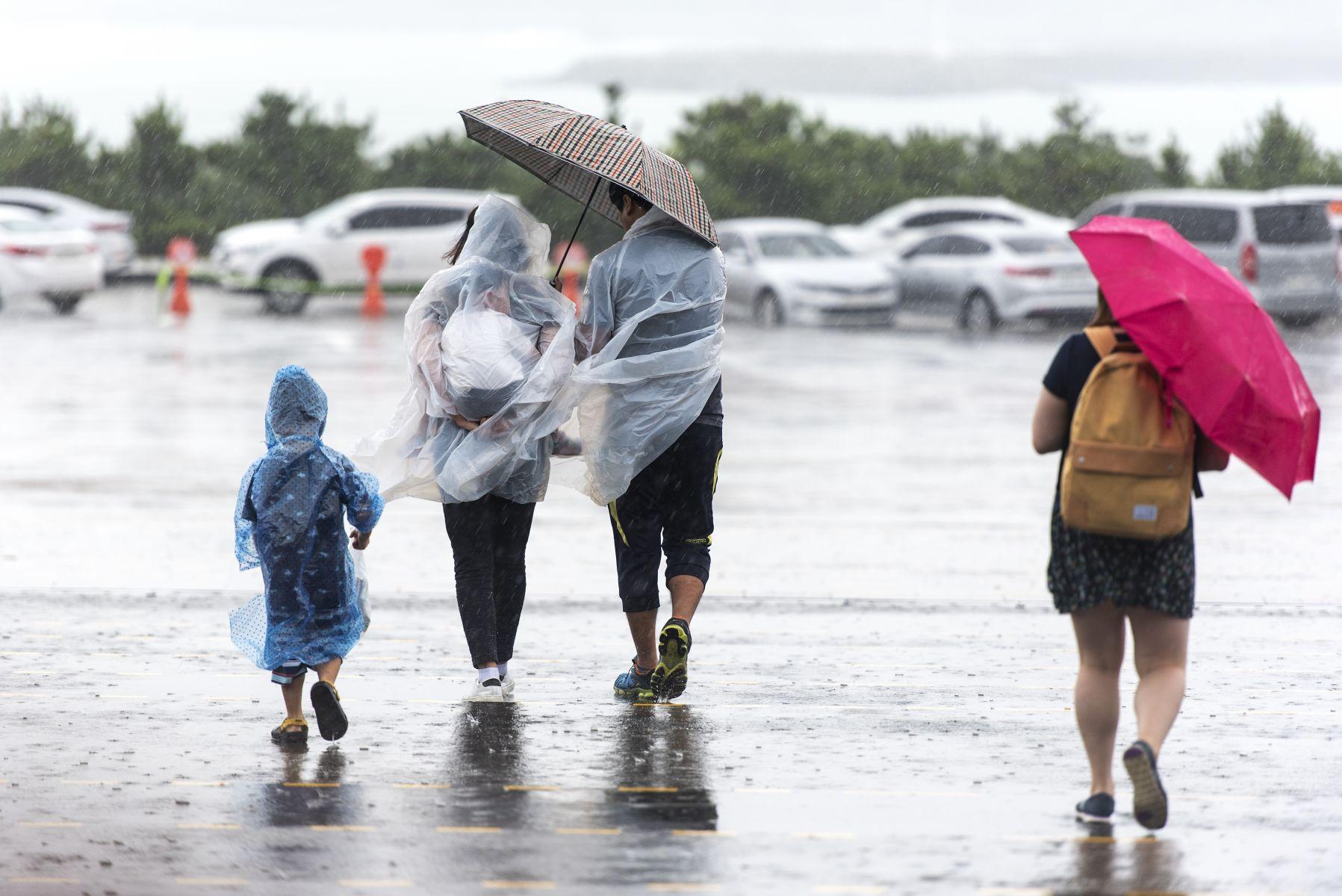 颱風來了,風雨太大我可以不上班嗎?