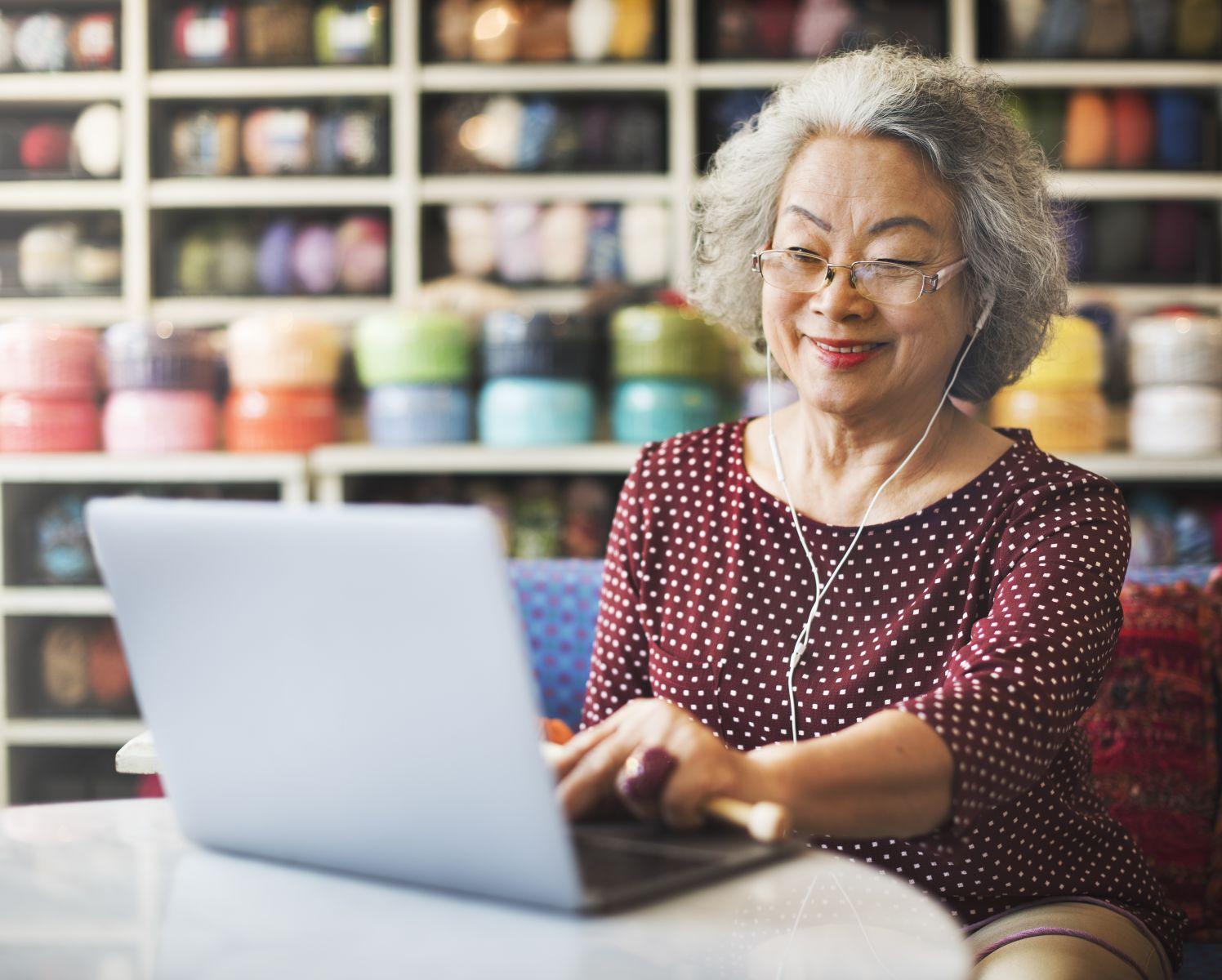 台灣高齡化社會來臨,你有思考過職涯該怎麼規劃嗎?