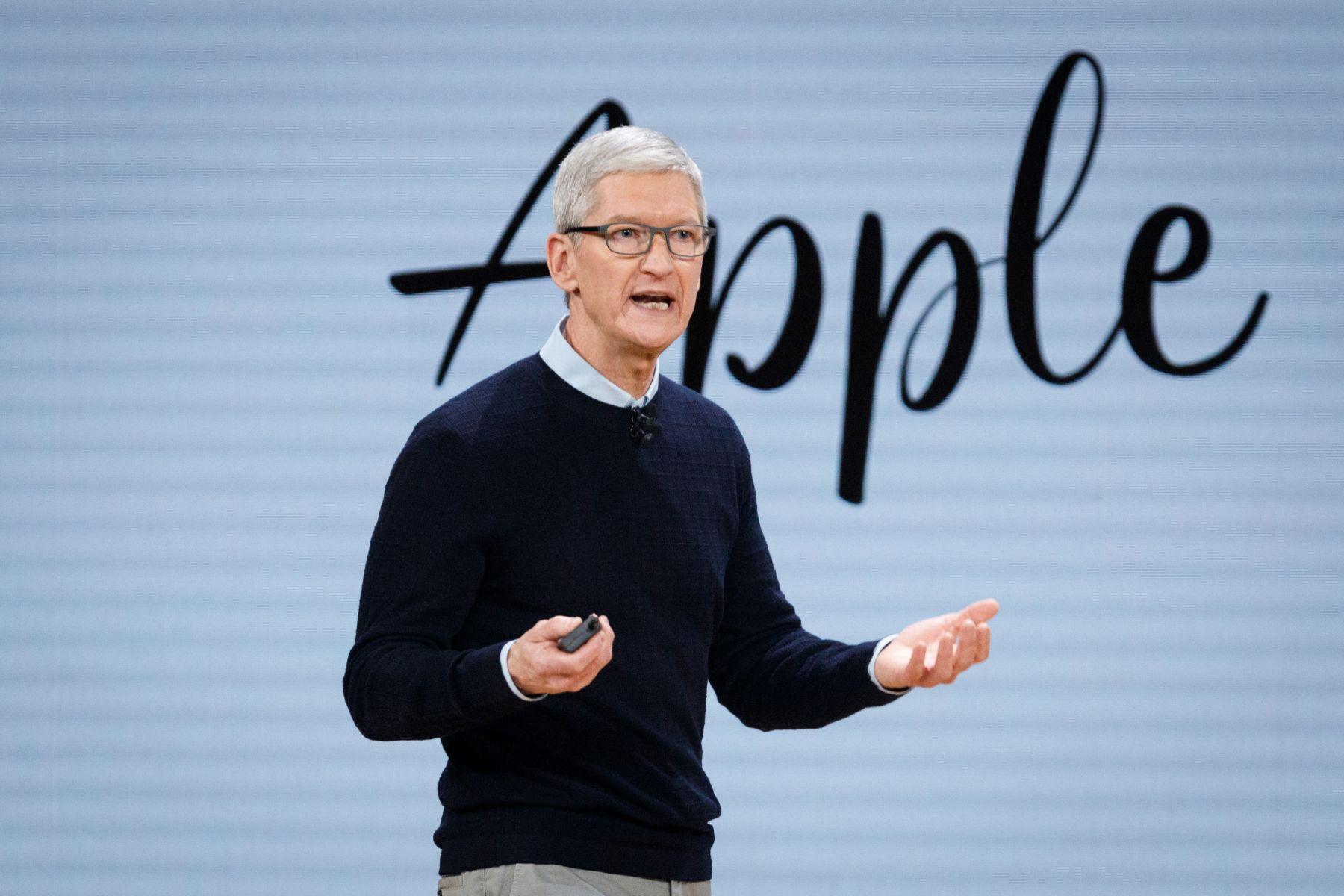 蘋果2018教育發表會簡報告訴我們的三件事