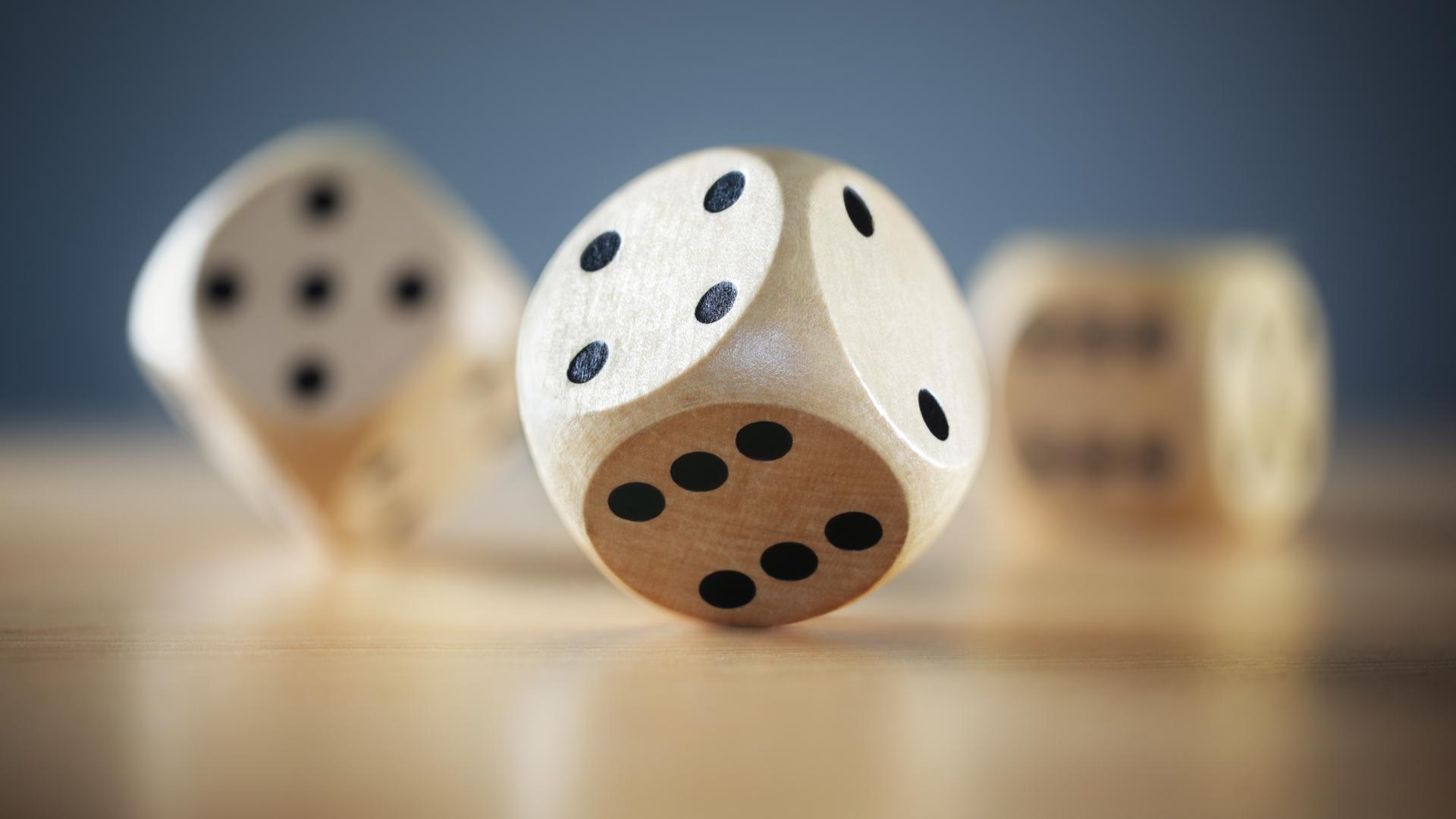 易混淆字》中文都是「機會」,Chance和opportunity有何不同?