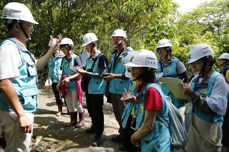 重拾殘破家園當契機  尤努斯社企投入南台灣生態旅遊再生與社區再造